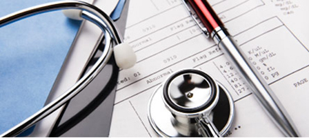 Medical Itemized Deductions Limited